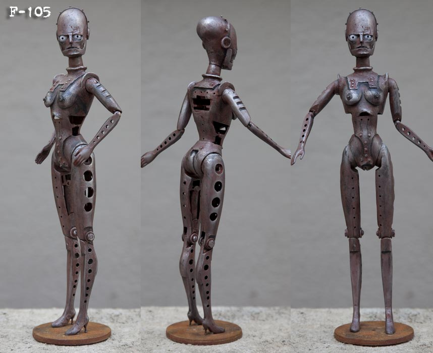 female_Robot_101D