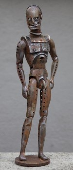 Male_Robot-100s